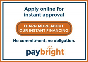 PayBright Instant Financing