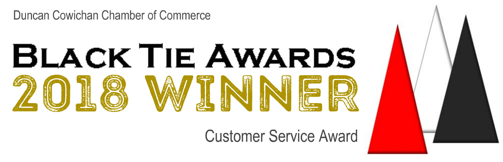 BTA 2018 Winner - Customer Service