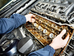 Duncan Engine Repair Service