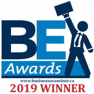 BE Award winner 2019